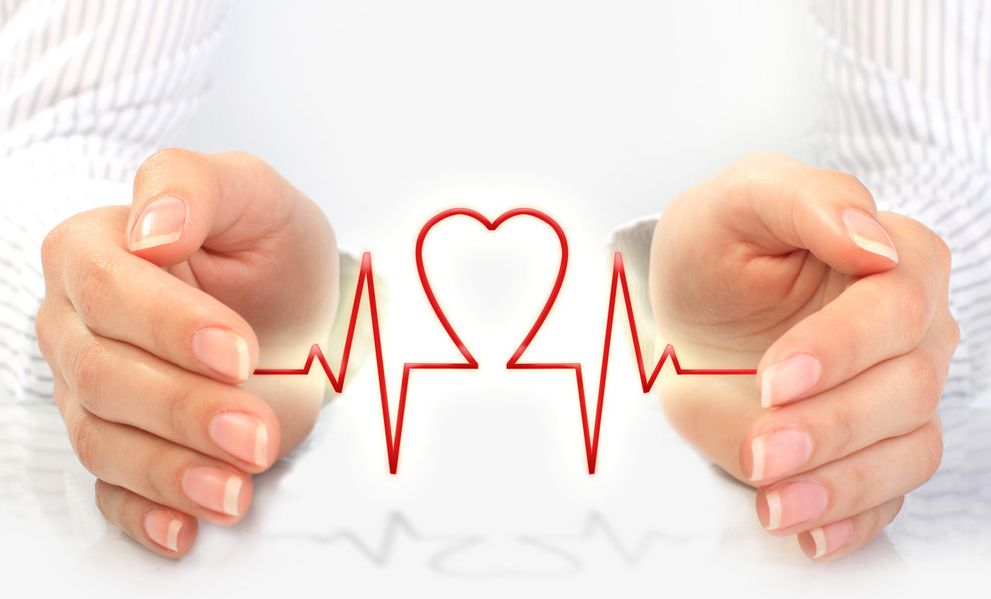Hardening of the arteries is changed, the heart also in healthy people – natural healing naturopathic specialist portal