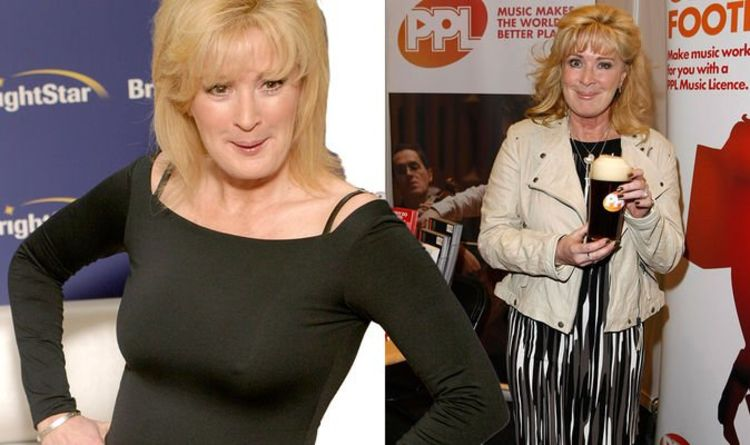 Beverley Callard health: Coronation Street star reveals she will be 'medicated forever'