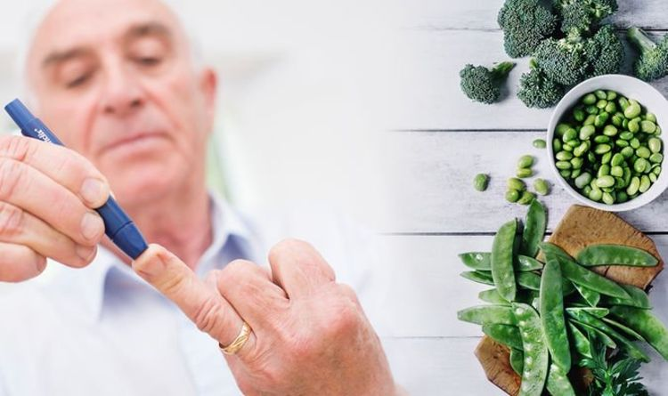 Type 2 diabetes: The 60p vegetable shown to reduce blood sugar levels