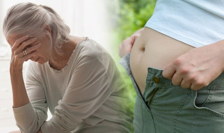 Stomach bloating causes: Bloating after meals could be a sign of this deadly condition