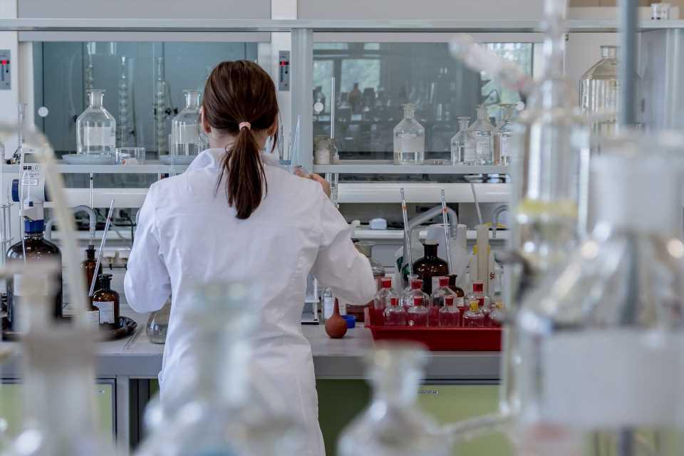 Preliminary results to nationwide SARS-CoV-2 molecular testing survey