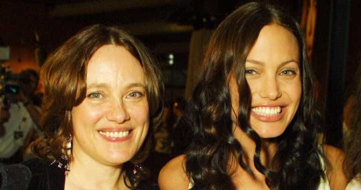 Angelina Jolie Honors Her Mom's 'Spirit' in Mother's Day Tribute